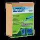 Rapid VR16 ocynkowane - 3190 sztuk
