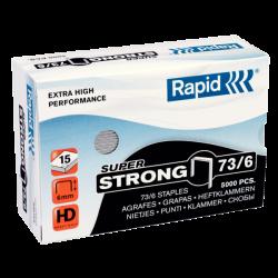 Zszywki Rapid 73/6 Super Strong