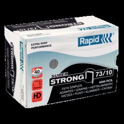 Zszywki Rapid 73/10 Super Strong