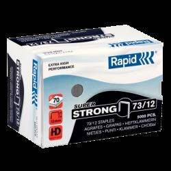Zszywki Rapid 73/12 Super Strong