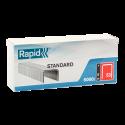 Zszywki Rapid 53/6-5M Standard