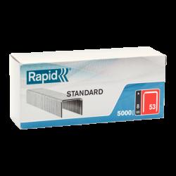 Zszywki Rapid 53/8-5M Standard