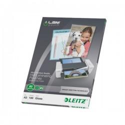 Folia do laminacji Leitz UDT A3 80 mic.